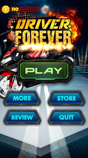 Driver Forever