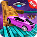 Galaxy Car Stunts Simulation - Demolition Legends icon