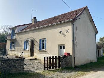 maison à Orsennes (36)