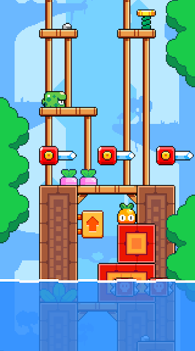 Hoppy Land - Happy Jump 1.0.4 androidappsheaven.com 1