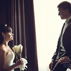 Wedding photographer Sergey Stepanov (apets). Photo of 15.09.2014