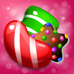 Jelly Crush for PC and MAC