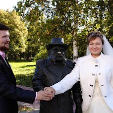 Wedding photographer Anatoliy Latkin (pomor). Photo of 05.10.2013