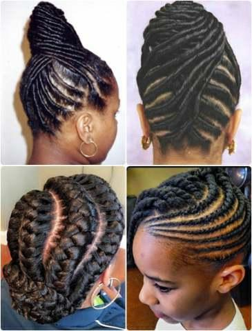 Download African Women Hairstyles Google Play Softwares