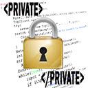 Private Codes