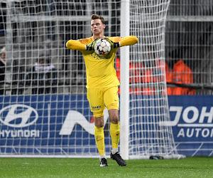 """Ortwin De Wolf veut qu'Eupen prenne sa revanche contre le Standard : """"Avec le soutien de nos supporters, nous pouvons y parvenir"""""""