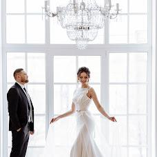 Wedding photographer Polina Pavlova (Polina-pavlova). Photo of 19.04.2018