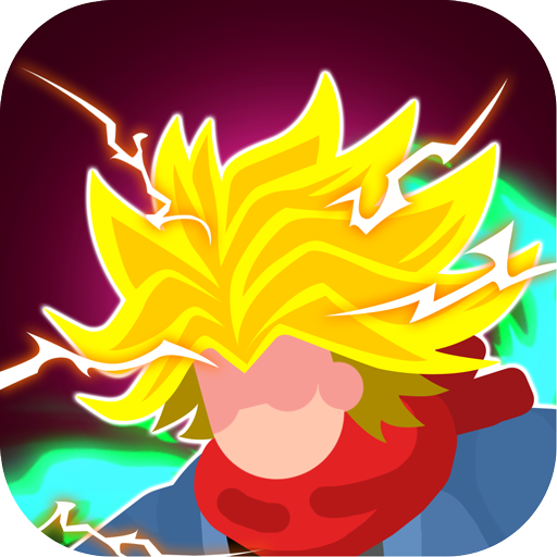 Baixar Super Saiyan Goku - Dragon Z Fight para Android