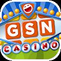 GSN Casino FREE Slots & Bingo icon