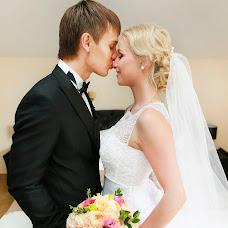 Wedding photographer Olga Reydt (Reidt). Photo of 26.01.2016