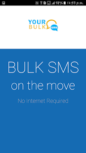 Yourbulksms.com- screenshot thumbnail