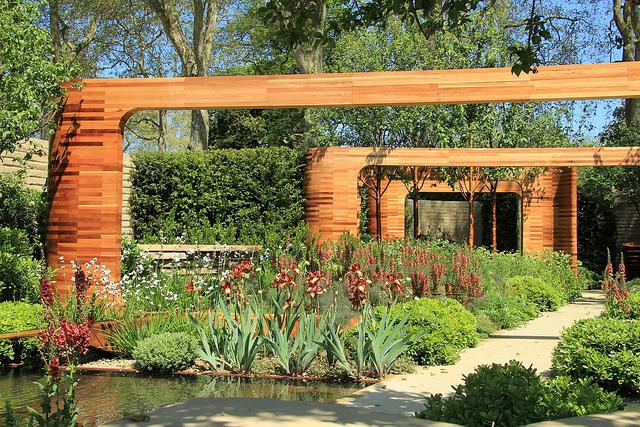 5 Garden Building Design Ideas You Could Build Yourself
