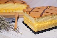 蛋願古早味蛋糕
