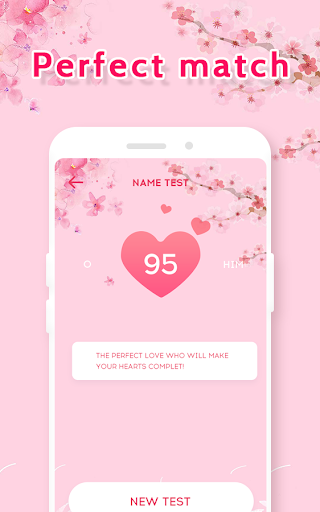 Love Test II hack tool