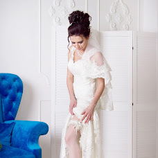 Wedding photographer Alena Goreckaya (Horetska). Photo of 21.07.2018