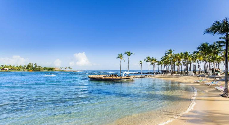 Condado Lagoon Villas at Paseo Caribe