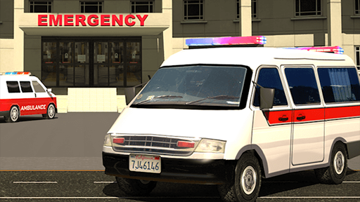 Ambulance Simulator 2016