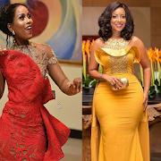 African Wedding Dress Designs APK