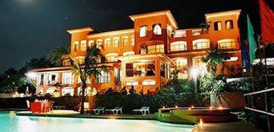My Little Island Hotel