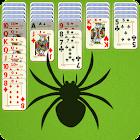 Paciência Spider Móvel icon