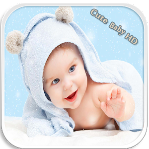 Cute Baby HD Wallpapers apk