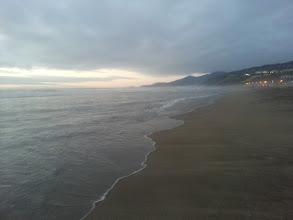 Photo: Maitencillo, Chile
