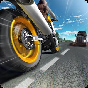 Corrida de motocicletas