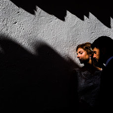 Huwelijksfotograaf Johnny García (johnnygarcia). Foto van 15.06.2017