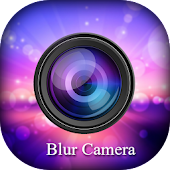Blur Camera - DSLR HD Camera - Auto Focus