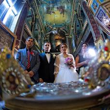 Wedding photographer Sergiu Verescu (verescu). Photo of 13.10.2017