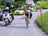 Tour de Suisse: la victoire d'étape pour Antwan Tolhoek, Egan Bernal nouveau leader