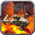 Helicopters in Combat 3D sim icon