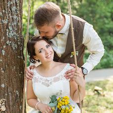 Wedding photographer Valeriya Kokonova (coconova). Photo of 07.01.2017