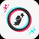 TikU- FREE Followers, Likes and FYP For TikTokers icon