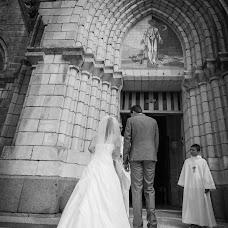 Wedding photographer nicolas kermen (kermen). Photo of 17.04.2015