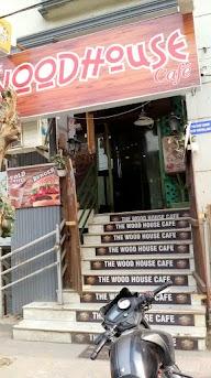 Wood House Cafe photo 2