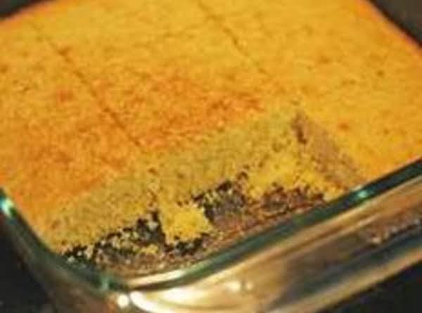 Honey-moist Cornbread