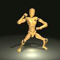 Baji Quan Trainer icon