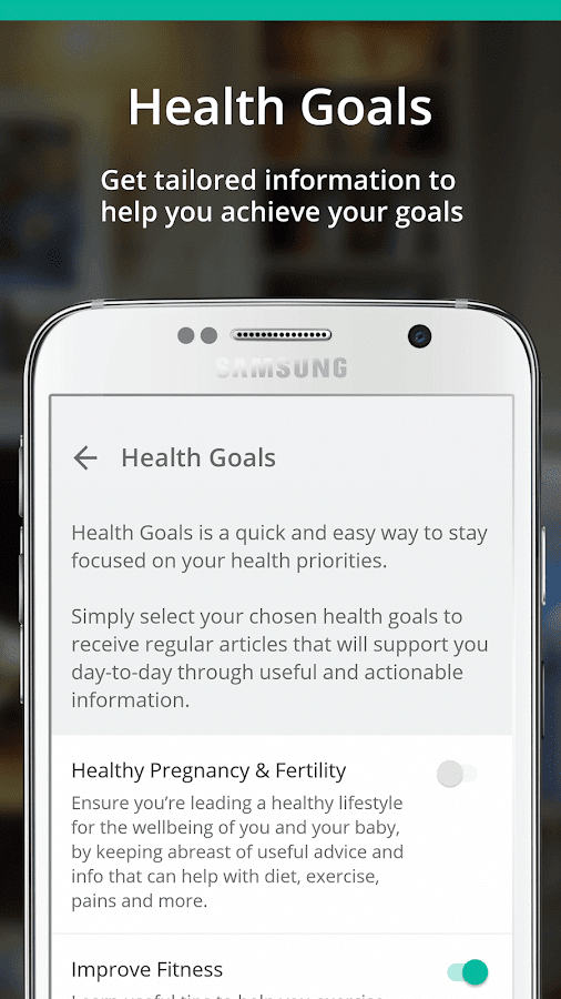 Your.MD: Health Care Assistant- screenshot