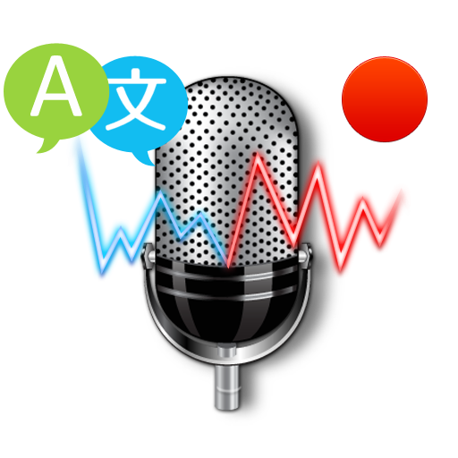 Voice Record - Translator Free file APK Free for PC, smart TV Download