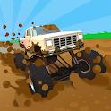 Mudder Trucker 3D icon
