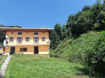 maison à Aigueblanche (73)