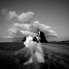 Wedding photographer Daniele Fontana (danielefontana). Photo of 25.05.2018