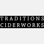 Logo for Traditions Ciderworks