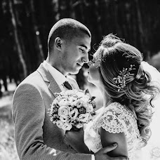 Wedding photographer Chabanyuk Ruslan (chabanyukruslan). Photo of 22.10.2017