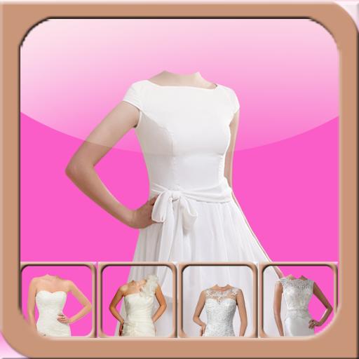 Beauty Woman Wedding Dress Cam