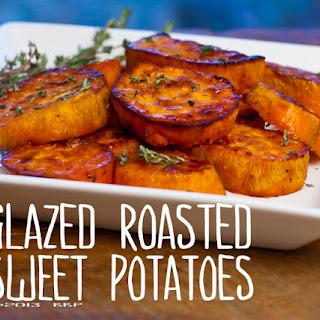 Sweet Potato Pastry Recipes