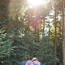 ช่างภาพงานแต่งงาน Yana Novak (enjoysun24) ภาพเมื่อ 09.05.2019