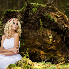 Wedding photographer Andrey Chupret (ActiveLink). Photo of 29.06.2016