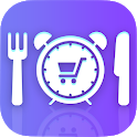 Meal Planner – Shopping List icon